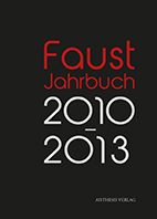 Cover Jahrbuch 2010/2013